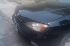 Nissan Primera Wagon 2000 Black for sale