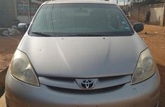 Well maintained 2008 Toyota Sienna for sale in Lagos