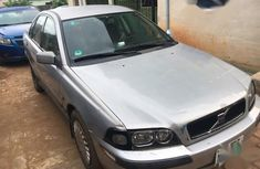Volvo S40 2000 1.6 Gray for sale