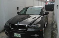 Used 2009 BMW X6 automatic at mileage 100,000 for sale