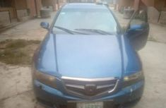 Honda Accord 2003 2.4 Automatic Blue for sale