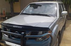 Used 2005 Nissan Pathfinder automatic car at attractive price