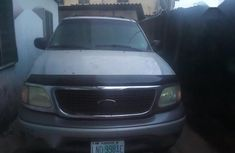 Ford Expedition XLT 4.6 4x4 2004 white for sale