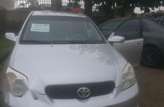 Sell well kept 2001 Toyota Matrix at mileage 54,900