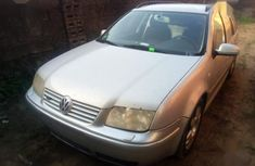 Volkswagen Bora 2.0 Variant 2004 Gray for sale