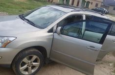 Sell 2006 Lexus RX at price ₦2,500,000 in Warri