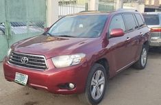 Best priced used 2006 Toyota Highlander suv / crossover automatic