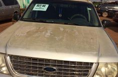 Need to sell high quality 2003 Ford Explorer at mileage 235,581 in Lagos