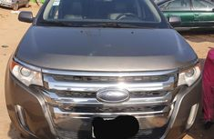 Sell well kept 2013 Ford Edge suv automatic at price ₦3,600,000