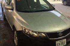 Sell well kept 2010 Kia Cerato automatic at mileage 100,000