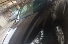 Kia Optima 2011 Black for sale
