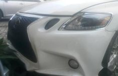 Need to sell cheap used 2012 Lexus GS sedan automatic