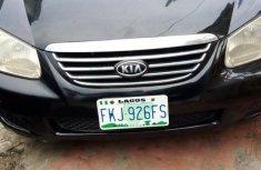 Need to sell cheap used 2006 Kia Cerato at mileage 167,254