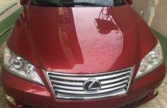 Selling 2011 Lexus ES sedan at mileage 51,422
