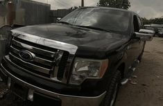 Need to sell cheap used 2010 Ford F-150 at mileage 75,000