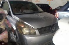 Well maintained 2005 Nissan Quest automatic at mileage 62,380 for sale