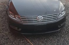 Best priced grey  2015 Volkswagen CC automatic at mileage 35,780
