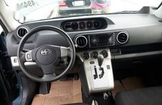 Toyota Scion 2008 Green for sale