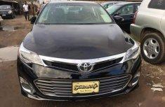 Used 2015 Toyota Avalon sedan at mileage 38,000 for sale