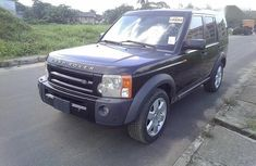Selling 2006 Rover Land automatic at price ₦4,500,000 in Lagos