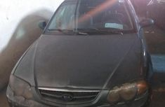 Used 2004 Kia Spectra car automatic at attractive price in Ikeja