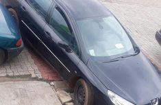 Sell well kept 2006 Peugeot 407 manual in Abuja