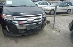 Need to sell cheap used 2013 Ford Edge suv / crossover automatic