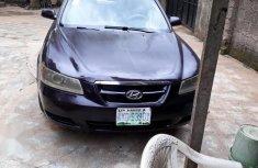 Used 2005 Hyundai Sonata sedan for sale at price ₦900,000 in Lagos