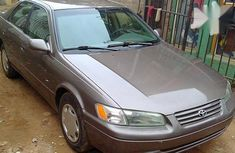 Sell high quality 1999 Toyota Camry automatic at mileage 10,000