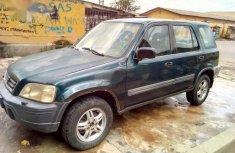 Sell high quality 1997 Honda CR-V in Lagos