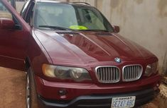 Other 2006 BMW X5 at mileage 206,789 for sale in Enugu