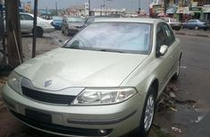 Renault Laguna 2005 1.8 Expression Grandtour Gray for sale