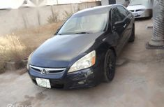 Honda Accord 2006 2.4 Type S Automatic Black for sale