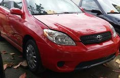 2002 Toyota Matrix automatic for sale at price ₦650,000 in Katsina