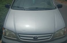 Sell used 2001 Toyota Sienna automatic in Akure