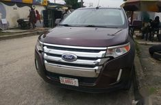 Very clean 2011 Ford Edge for sale at price ₦4,900,000