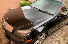 Used 2011 Mercedes-Benz C300 automatic at mileage 100,000 for sale