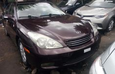 Foreign Used Toyota Camry LE 2008 Model Black