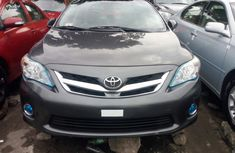 Foreign Used 2011 Toyota Corolla