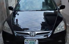 Nigerian Used 2007 Honda Accord