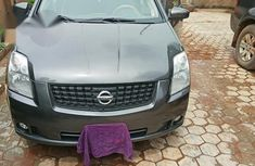 Nissan Sentra 2.0 2009 Gray for sale