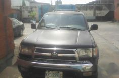 Well maintained 2002 Toyota 4-Runner automatic for sale in Ikeja