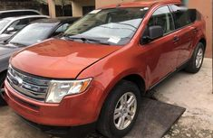Ford Edge 2007 SE 4dr AWD (3.5L 6cyl 6A) Brown for sale