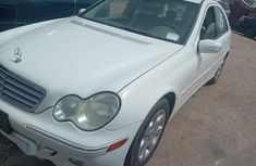 Sell used 2006 Mercedes-Benz C240 at price ₦2,600,000 in Lagos