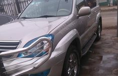 Need to sell high quality 2003 Lexus GX at mileage 148,765