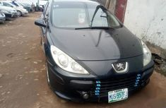 2009 Peugeot 307 at mileage 83,884 for sale in Lagos