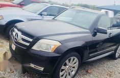 Need to sell cheap used 2008 Mercedes-Benz GLK at mileage 1 in Abuja