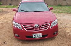 Need to sell high quality red 2011 Toyota Camry automatic