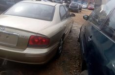 Hyundai Sonata 2004 2.4 CDX Automatic Gold for sale