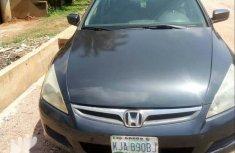 2007 Honda Accord sedan automatic for sale at price ₦850,000 in Oyo